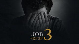 25 de diciembre   Resumen: Reavivados por su Palabra   Job 3   Pr. Adolfo Suarez