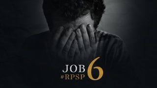 28 de diciembre   Resumen: Reavivados por su Palabra   Job 6   Pr. Adolfo Suarez