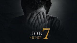 29 de diciembre   Resumen: Reavivados por su Palabra   Job 7   Pr. Adolfo Suarez