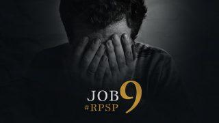 31 de diciembre   Resumen: Reavivados por su Palabra   Job 9   Pr. Adolfo Suarez