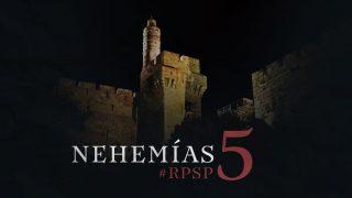 4 de diciembre | Resumen: Reavivados por su Palabra | Nehemías 5 | Pr. Adolfo Suarez