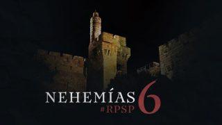 5 de diciembre | Resumen: Reavivados por su Palabra | Nehemías 6 | Pr. Adolfo Suarez