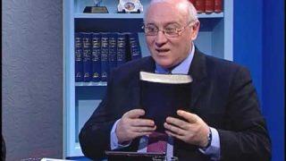 7 de diciembre | Creed en sus profetas | Nehemías 8