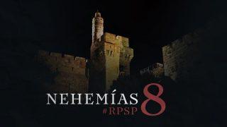 7 de diciembre | Resumen: Reavivados por su Palabra | Nehemías 8 | Pr. Adolfo Suarez