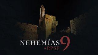 8 de diciembre | Resumen: Reavivados por su Palabra | Nehemías 9 | Pr. Adolfo Suarez