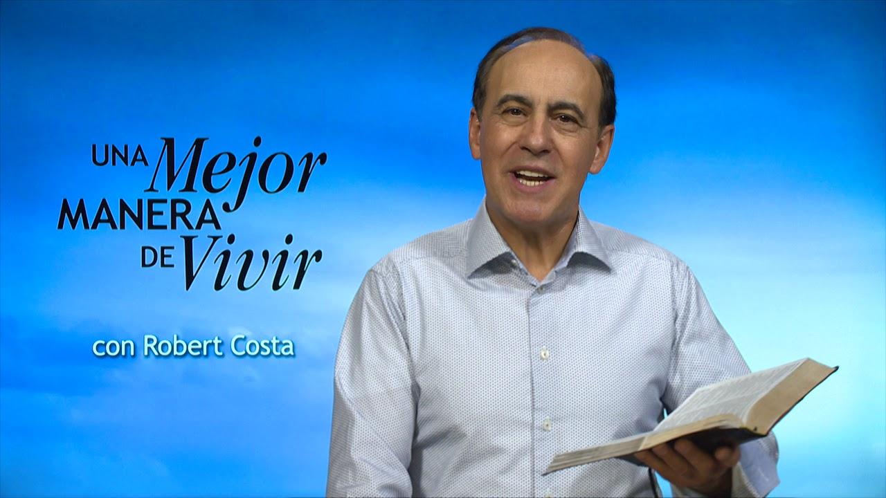 9 de diciembre | No tengas temor | Una mejor manera de vivir | Pr. Robert Costa
