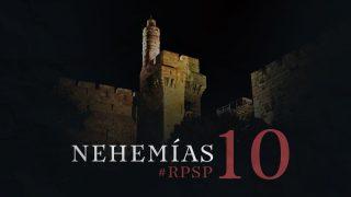 9 de diciembre | Resumen: Reavivados por su Palabra | Nehemías 10 | Pr. Adolfo Suarez