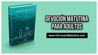 Viernes 21 de febrero 2020 | Devoción Matutina para Adultos | Honra a tu padre y a tu madre
