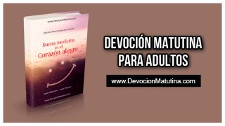 Domingo 23 de agosto 2020 | Devoción Matutina para Adultos 2020 | La tolerancia