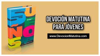 Sábado 4 de julio 2020 | Devoción Matutina para Jóvenes | Juan kepler