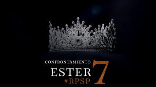 19 de diciembre   Resumen: Reavivados por su Palabra   Ester 7   Pr. Adolfo Suarez