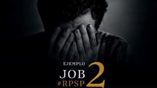 24 de diciembre   Resumen: Reavivados por su Palabra   Job 2   Pr. Adolfo Suarez
