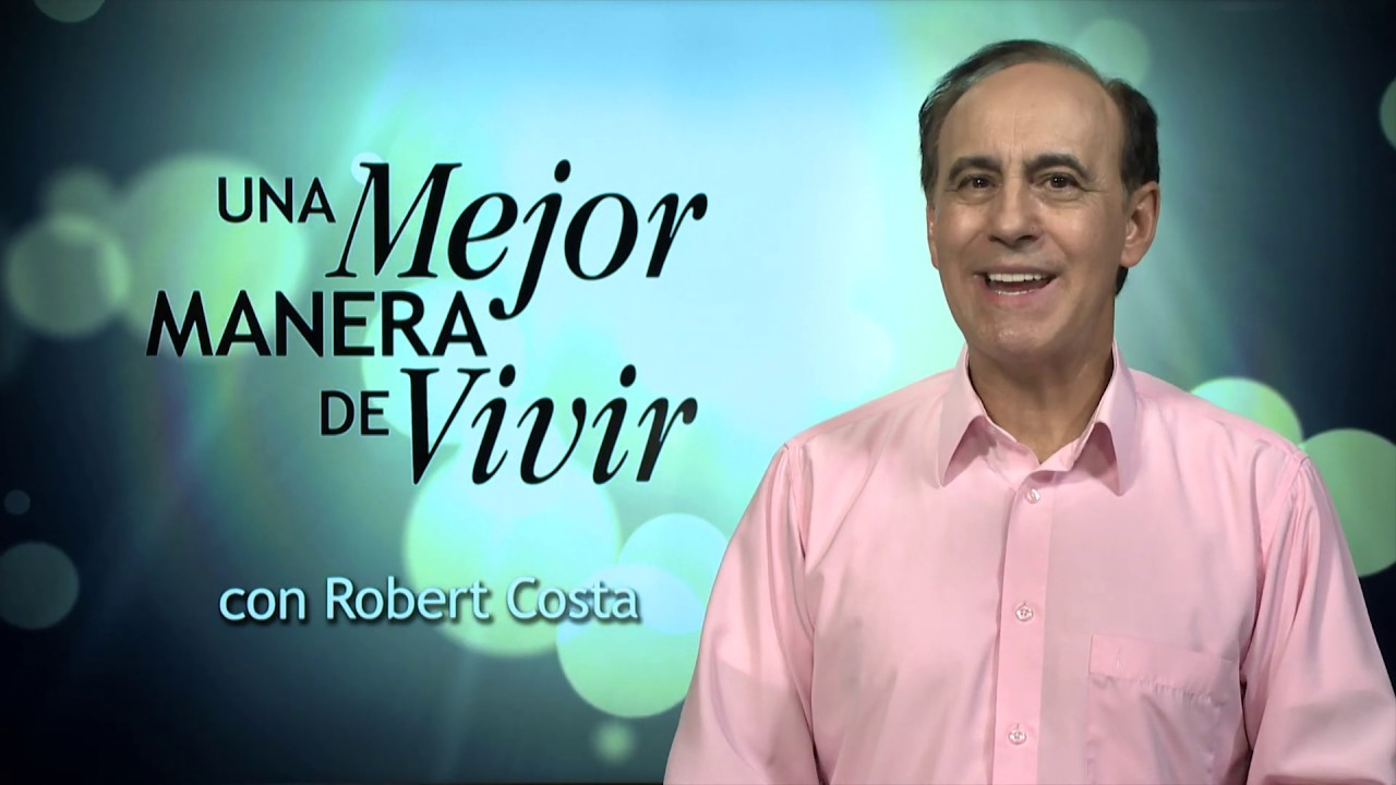 1 de enero | Cuando los parientes molestan | Una mejor manera de vivir | Pr. Robert Costa