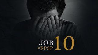 1 de enero | Resumen: Reavivados por su Palabra | Job 10 | Pr. Adolfo Suarez
