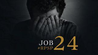15 de enero | Resumen: Reavivados por su Palabra | Job 24 | Pr. Adolfo Suarez