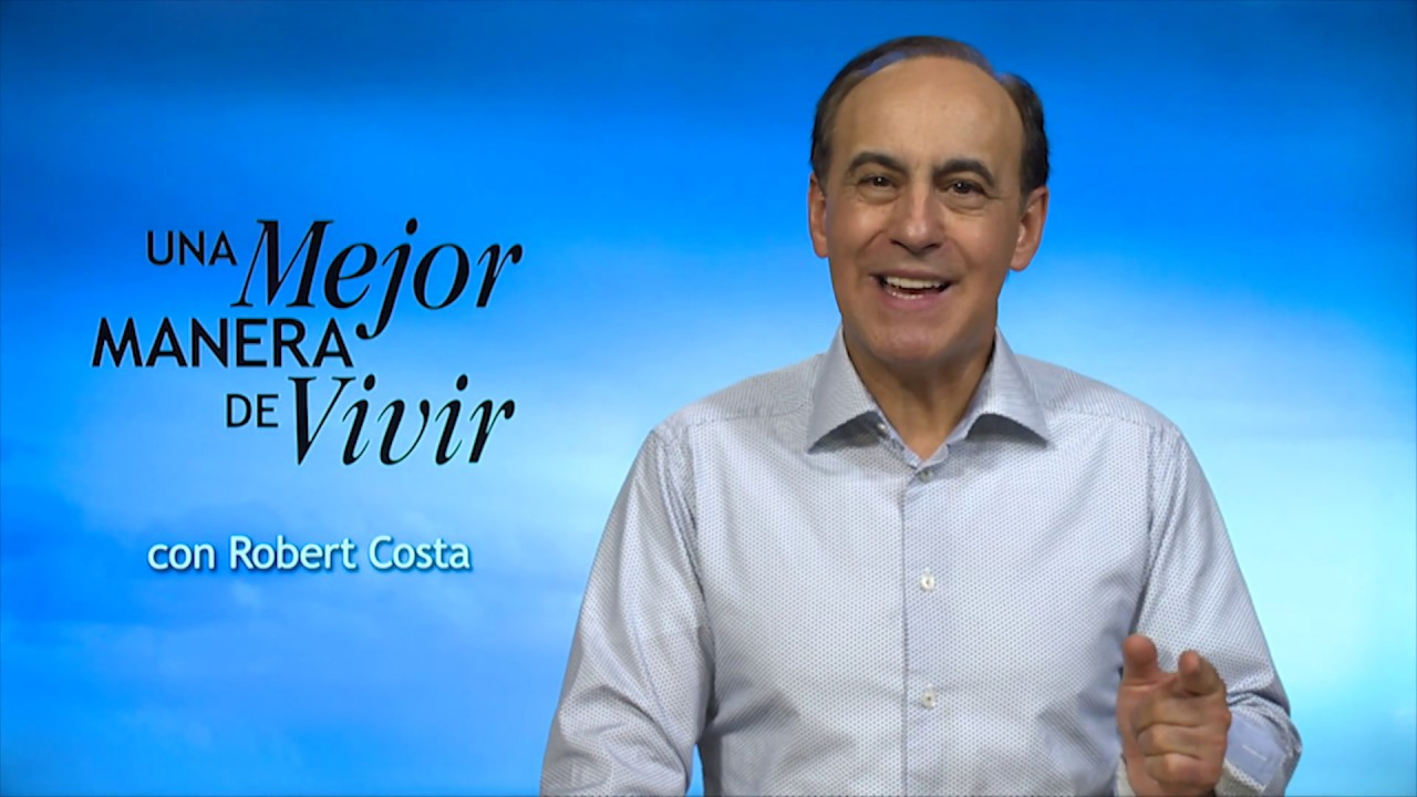 16 de enero | No al conformismo | Una mejor manera de vivir | Pr. Robert Costa