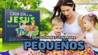 18 de enero 2020 | Devoción Matutina para Niños Pequeños | ¡Avalancha!