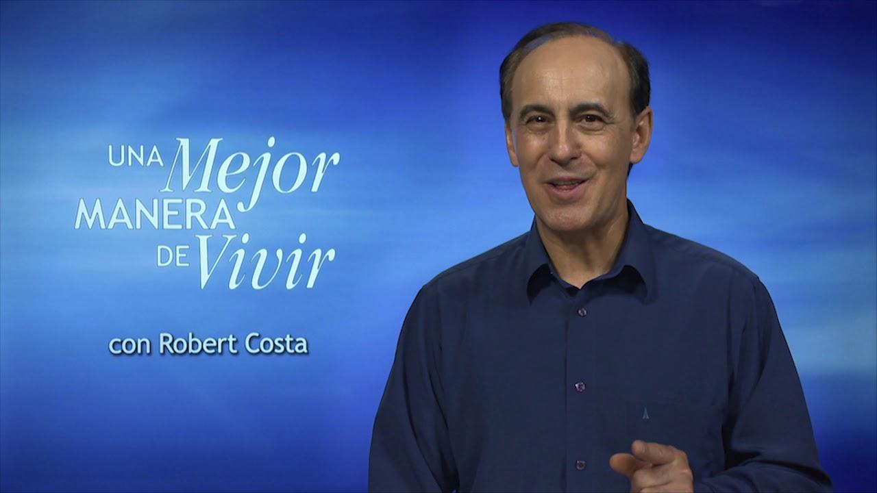 18 de enero | Vislumbrando a Cristo | Una mejor manera de vivir | Pr. Robert Costa