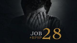 19 de enero | Resumen: Reavivados por su Palabra | Job 28 | Pr. Adolfo Suarez
