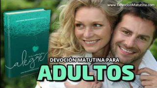23 de enero 2020 | Devoción Matutina para Adultos | La voz que me orienta