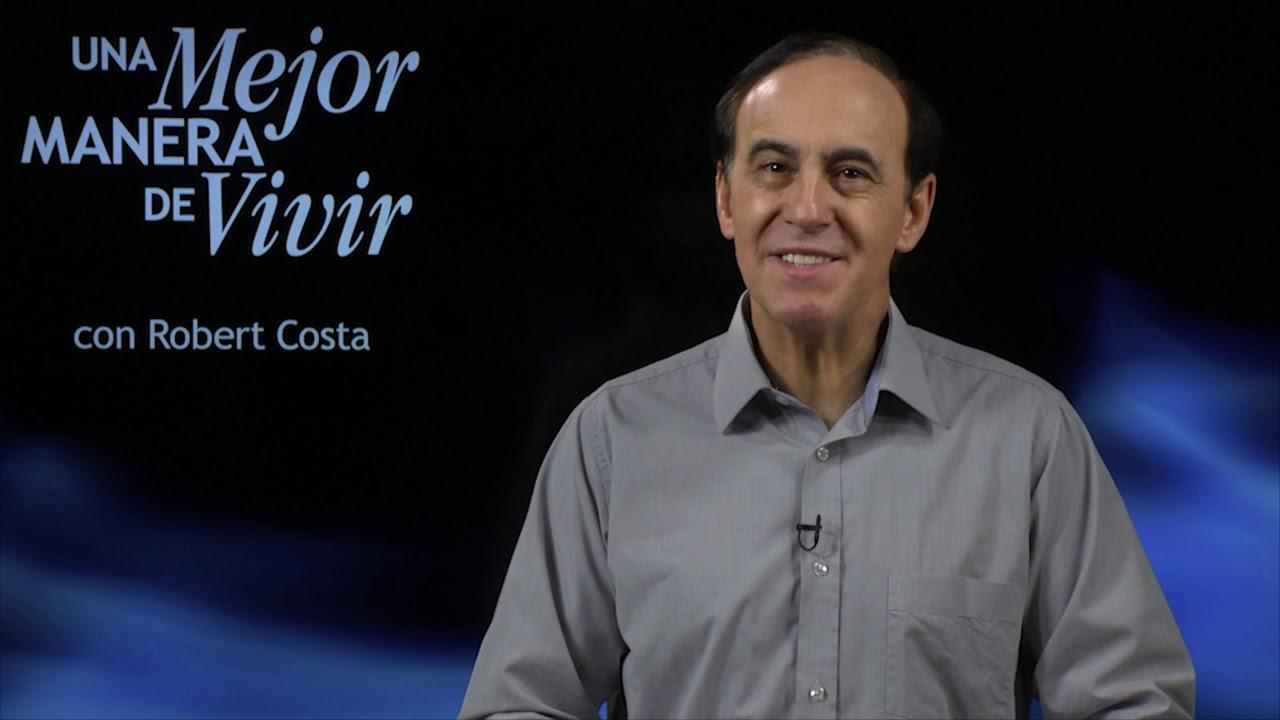 7 de enero | Detente y medita | Una mejor manera de vivir | Pr. Robert Costa