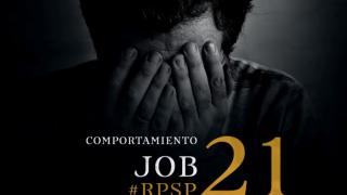 12 de enero | Resumen: Reavivados por su Palabra | Job 21 | Pr. Adolfo Suarez