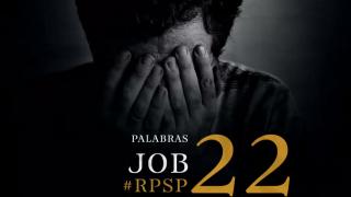 13 de enero | Resumen: Reavivados por su Palabra | Job 22 | Pr. Adolfo Suarez