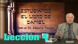 Lección 4 | Daniel Del Horno al Palacio | Escuela Sabática Dr. Alberto Treiyer