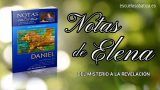 Notas de Elena | Domingo 12 de enero del 2020 | La inmanencia de Dios | Escuela Sabática Adultos