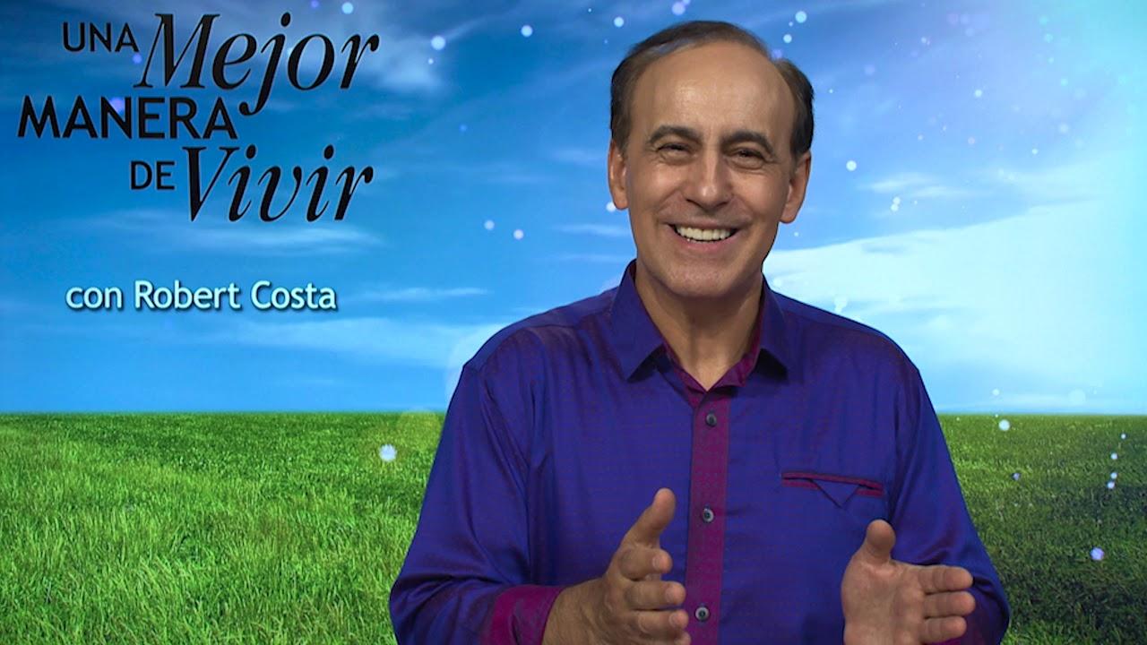 "11 de febrero | ""Jet lag"" celestial | Una mejor manera de vivir | Pr. Robert Costa"