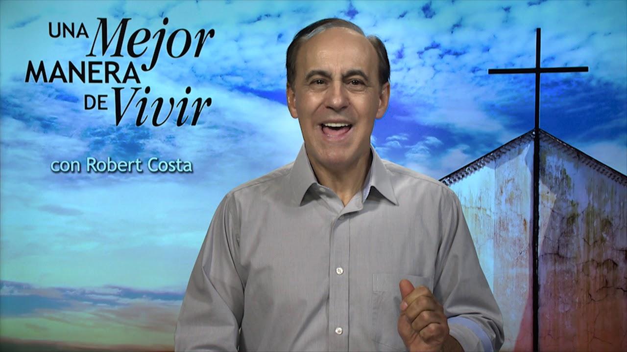 13 de febrero | Sobre terreno firme | Una mejor manera de vivir | Pr. Robert Costa