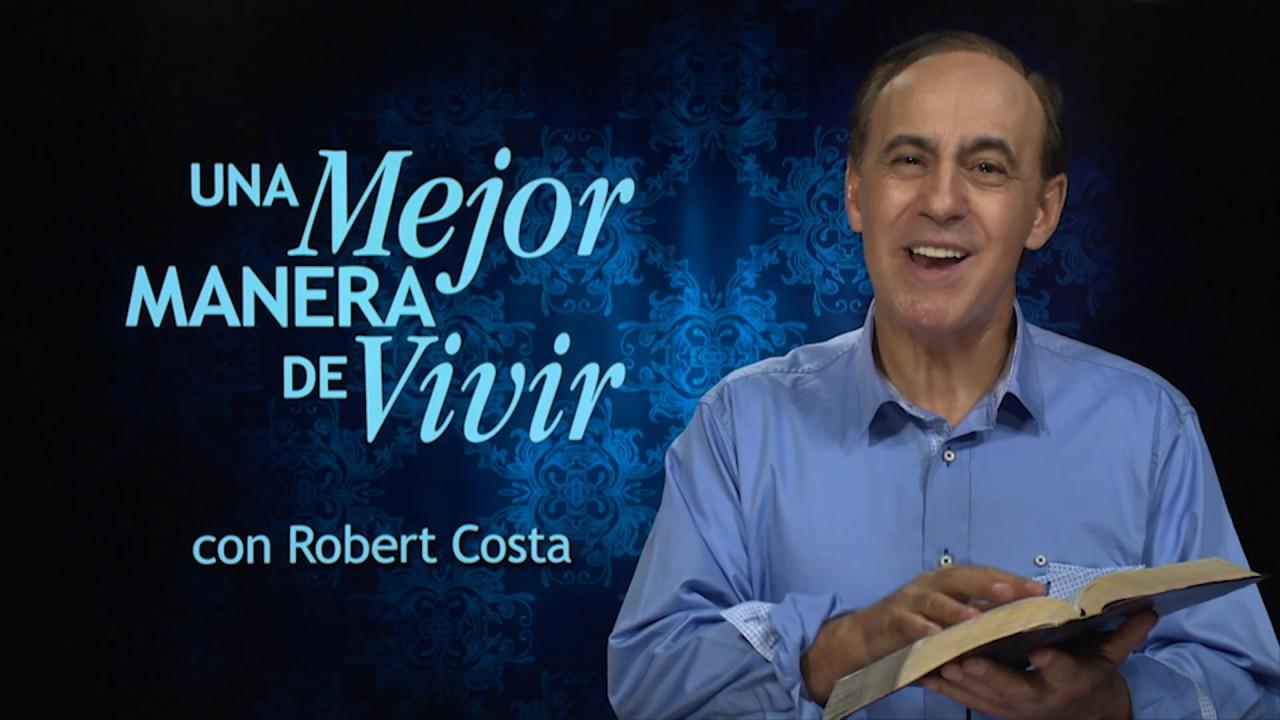 14 de febrero | El poder de la Palabra de Dios | Una mejor manera de vivir | Pr. Robert Costa