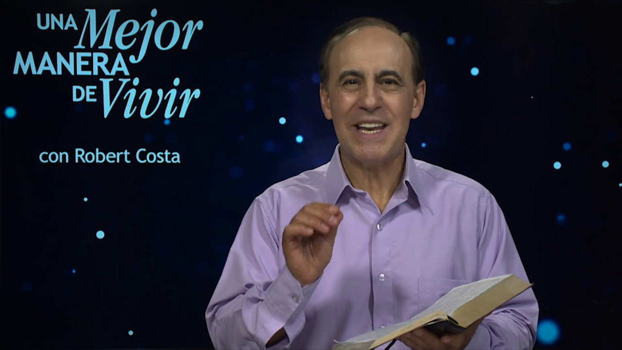 15 de febrero | Jesús fue mas que un hombre | Una mejor manera de vivir | Pr. Robert Costa
