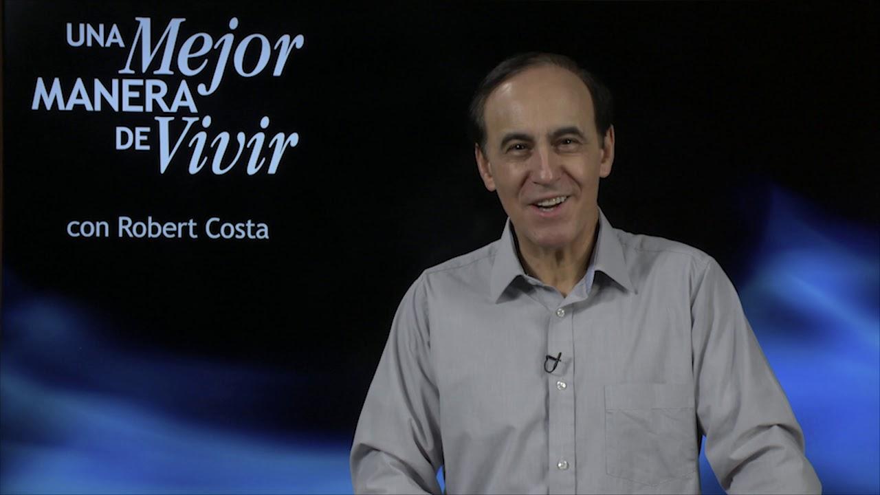 21 de febrero | Su gracia es suficiente | Una mejor manera de vivir | Pr. Robert Costa