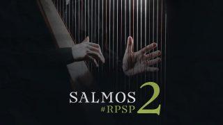4 de febrero   Resumen: Reavivados por su Palabra   Salmos 2   Pr. Adolfo Suarez