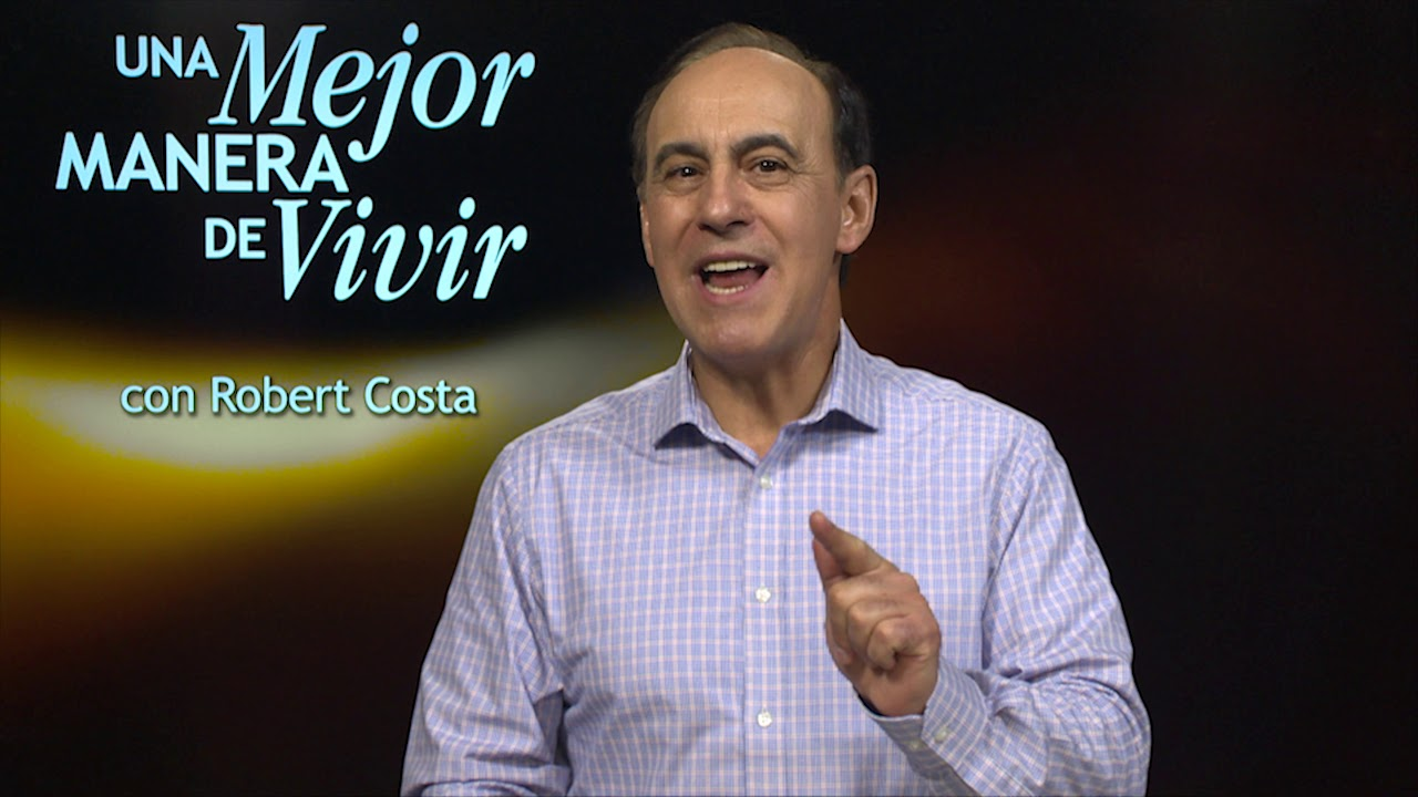 5 de febrero | Dios y el infierno | Una mejor manera de vivir | Pr. Robert Costa