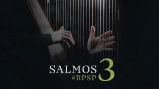 5 de febrero   Resumen: Reavivados por su Palabra   Salmos 3   Pr. Adolfo Suarez