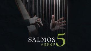 7 de febrero   Resumen: Reavivados por su Palabra   Salmos 5   Pr. Adolfo Suarez