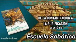 Lección 9   Miércoles 26 de febrero del 2020   La purificación del santuario   Escuela Sabática Adultos