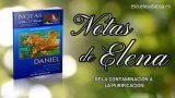Notas de Elena | Miércoles 26 de febrero del 2020 | La purificación del Santuario | Escuela Sabática