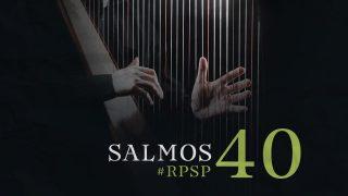 13 de marzo | Resumen: Reavivados por su Palabra | Salmos 40 | Pr. Adolfo Suarez