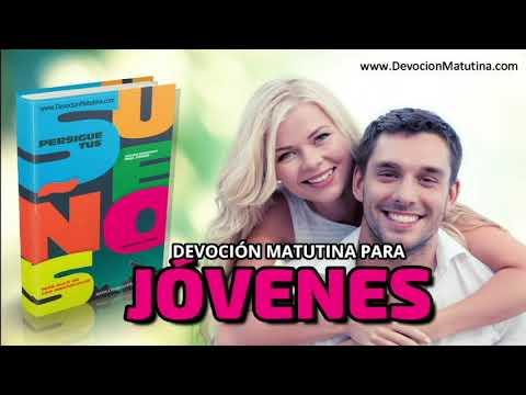 31 de marzo 2020 | Devoción Matutina para Jóvenes | Guillermina