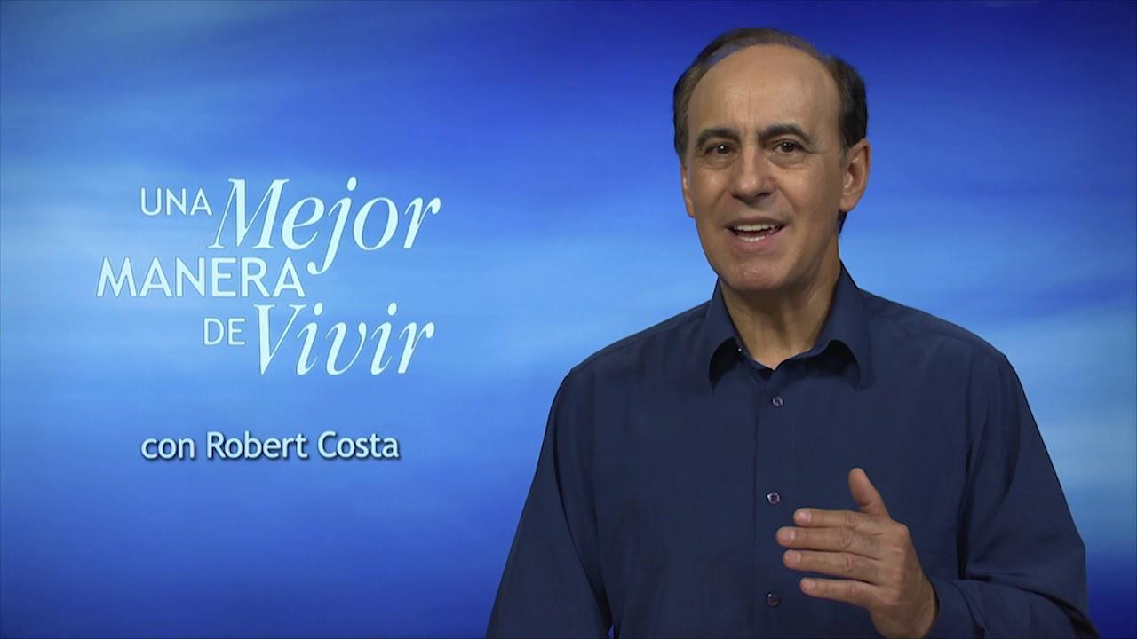 6 de marzo | Operación rescate | Una mejor manera de vivir | Pr. Robert Costa