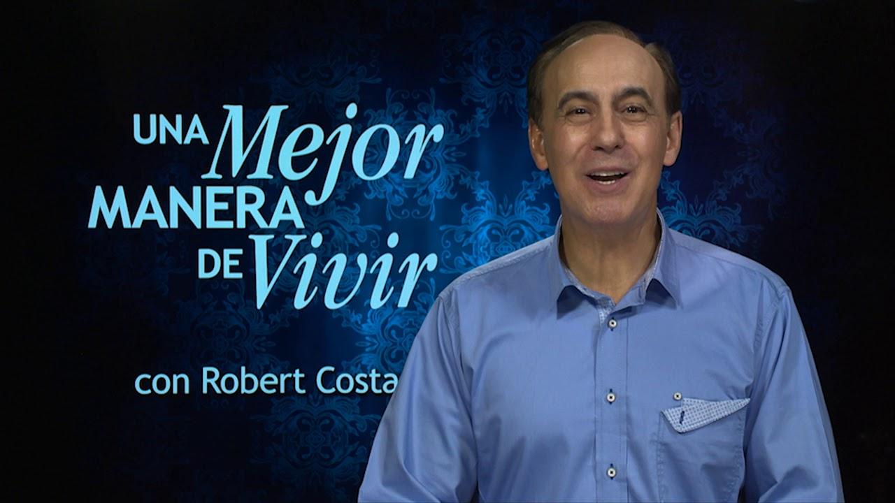 7 de marzo | Eres aceptado tal como estás | Una mejor manera de vivir | Pr. Robert Costa