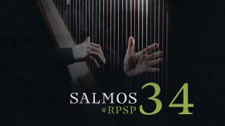 7 de marzo | Resumen: Reavivados por su Palabra | Salmos 34 | Pr. Adolfo Suarez