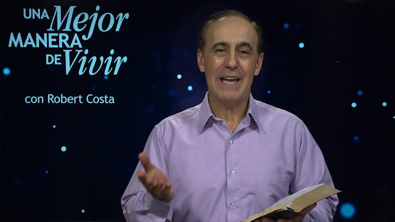 8 de marzo | Libres en Cristo | Una mejor manera de vivir | Pr. Robert Costa