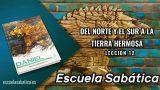 Lección 12   Domingo 15 de marzo del 2020   Profecías sobre Persia y Grecia   Escuela Sabática Adultos