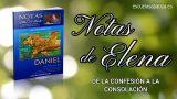 Notas de Elena | Jueves 5 de marzo del 2020 | El calendario profético | Escuela Sabática