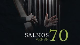 12 de abril | Resumen: Reavivados por su Palabra | Salmos 70 | Pr. Adolfo Suarez