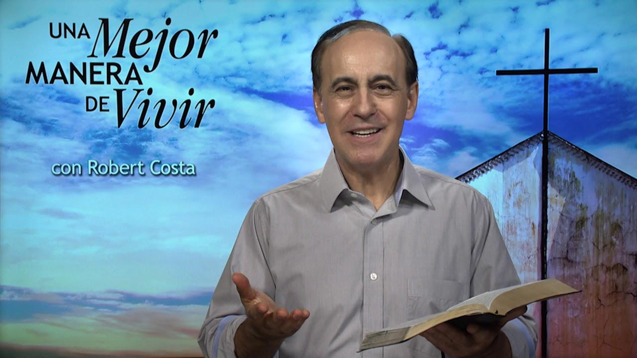 14 de abril | Una luz para el mundo | Una mejor manera de vivir | Pr. Robert Costa